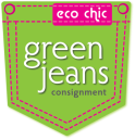 Green Jeans Consignment Sale